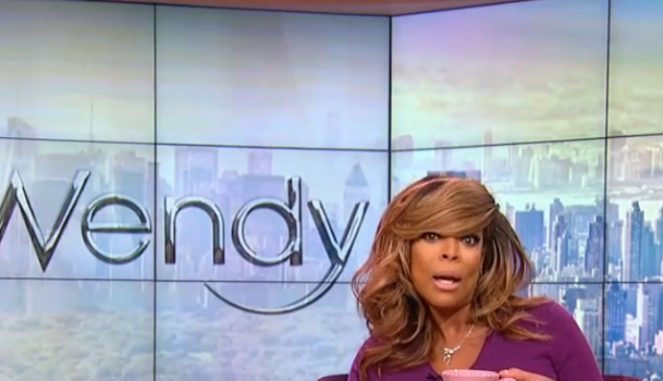 Wendy Williams is MURDERING Daytime TV, Finishes 1st Among All Talk Shows in Key Demo