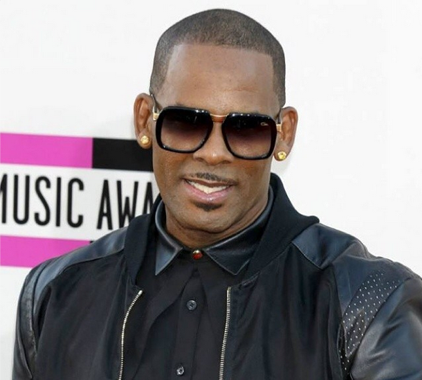 [EXCLUSIVE] R.Kelly Owes Government $6.3 MILLION