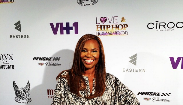 [EXCLUSIVE] Mona Scott-Young Denies Stealing 'Love & Hip Hop' Show, Wants Lawsuit Dismissed