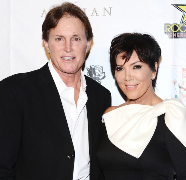 Love Don't Live Here Anymore: Kris Jenner Officially Files For Divorce, After 11 Months