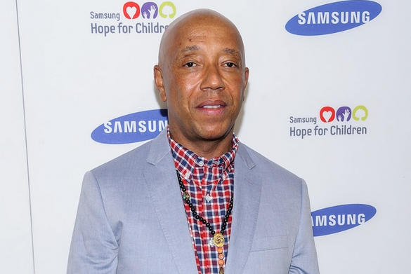 [EXCLUSIVE] Russell Simmons Accused of Ripping Off Rick Ross' Photographer, Sued For Damages & Injunction