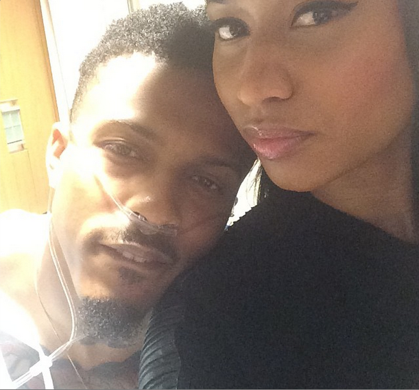 Tyrese, Kevin Hart & Wale Use Instagram to Encourage August Alsina