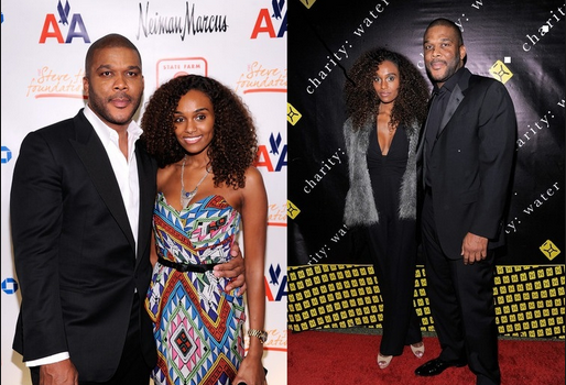 Ear Hustlin': Does Tyler Perry Have A Baby On the Way?