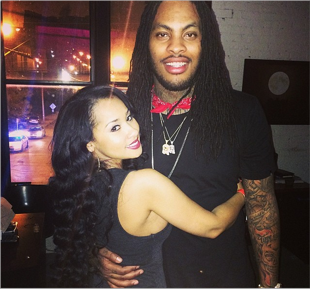 Waka Flocka Flame & Wife Land Spin-Off, Meet The Flockas