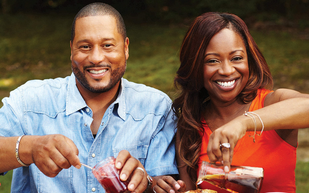 Love Don't Live Here, Anymore: Celebrity Chefs Gina & Pat Neely File for Divorce