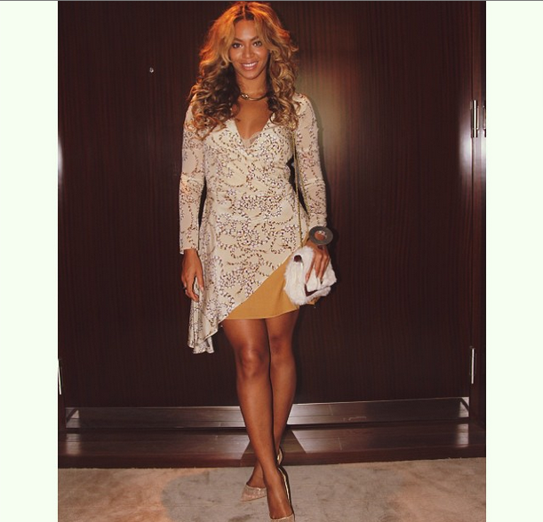 Celebrity Outfits of the Week: Beyonce, Kerry Washington, Sarah Jessica Parker, Kim Kardashian, Justin Bieber, Tracee Elliss Ross