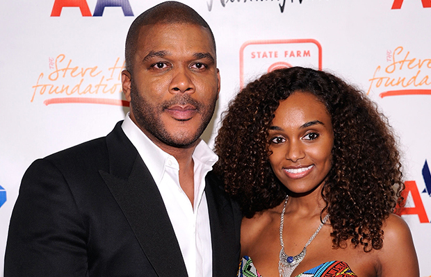 Meet the Parents: Tyler Perry Confirms Baby On the Way! + Who is Gelila Bekele?