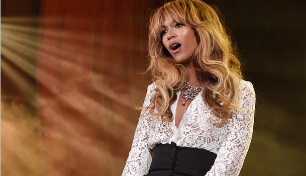 [VIDEO] Jay Z, Beyonce, Alicia Keys, Gwen Stefani Perform At the 'Global Citizen Festival'