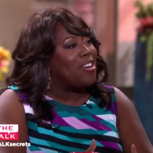 Sheryl Underwood1