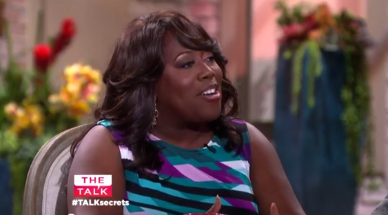 [VIDEO] Sheryl Underwood Explains Turning Down 'Queens of Comedy': I Overheard Them Talking About Me!