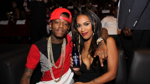 [Interview] Soulja Boy Talks Fatherhood + What Attracted Him & Girlfriend to Reality TV?