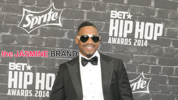(EXCLUSIVE) Stevie J – Prosecutors Try To Prevent Reality Star From Delaying Criminal Case