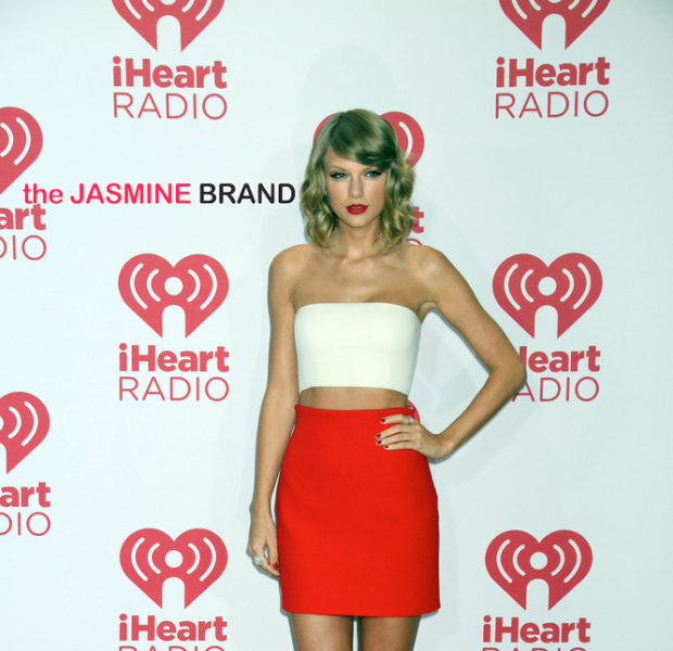 "Taylor Swift Trashed For Covering Earth, Wind & Fire's ""September"""