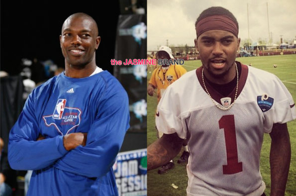 Terrell Owens pulled into Desean Jackson-legal battle lawsuit-the jasmine brand