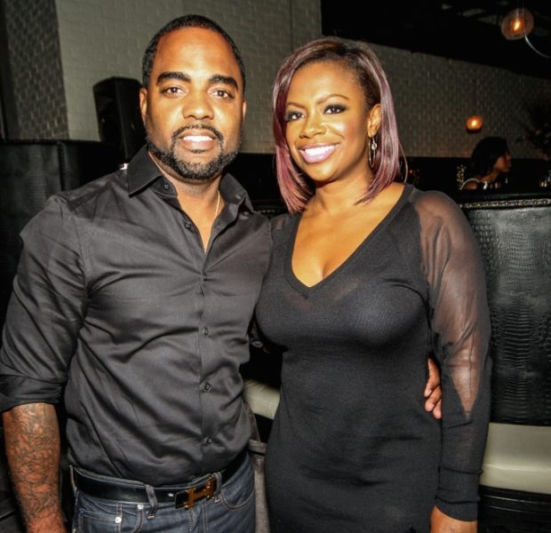 Happily Knocked Up! Kandi Burruss Talks Baby Bump: It's been a pretty easy pregnancy.