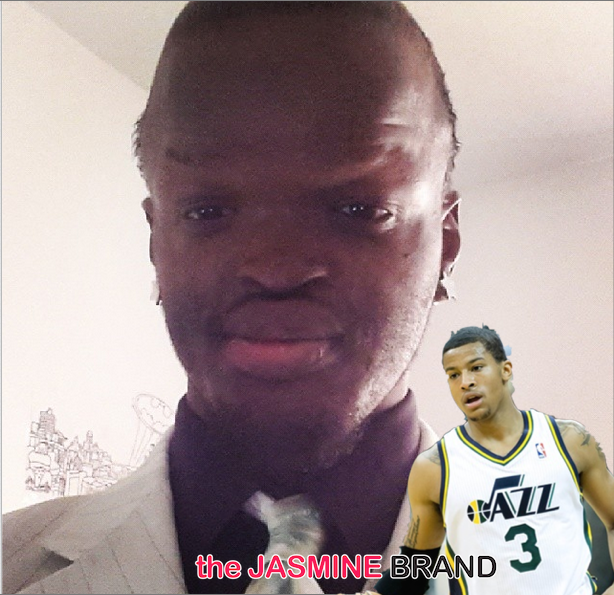 [EXCLUSIVE] NBA Baller Trey Burke: I Had No Idea Man in Selfie Had Medical Disorder