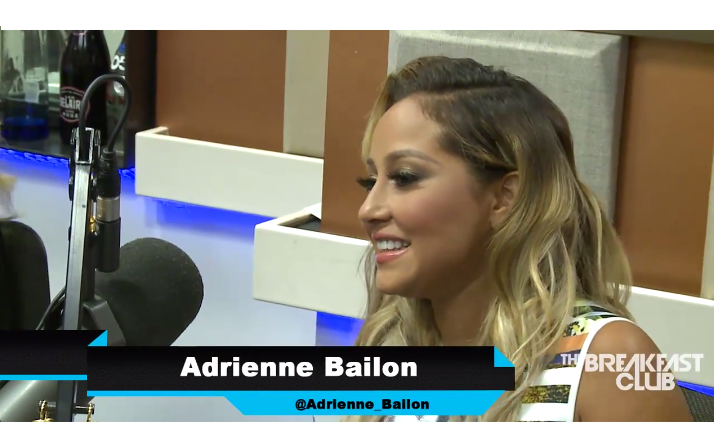 For their new talk show the real tamar braxton and adrienne