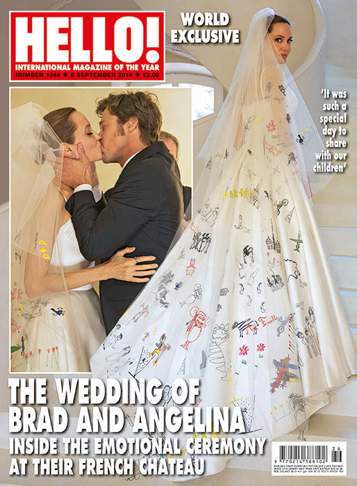 angelina jolie-brad pitt-hello magazine wedding cover 2014-the jasmine brand