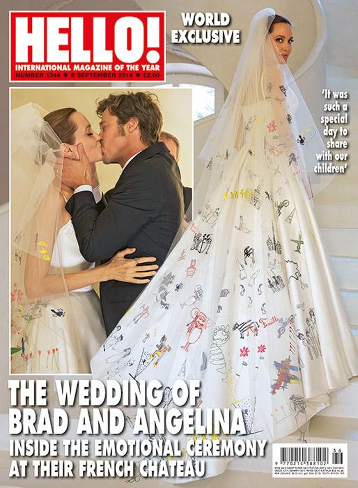 angelina jolie-brad pitt-hello magazine wedding cover 2014-the jasmine brand