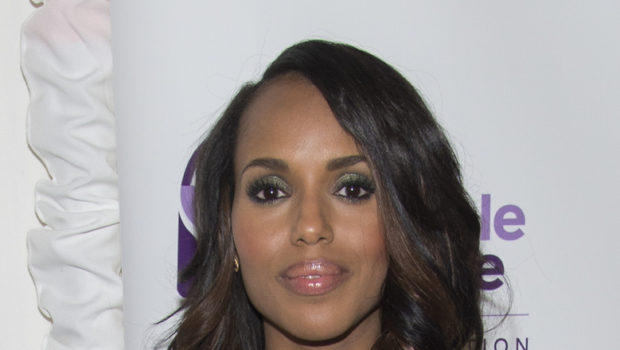 Kerry Washington Was Fired For Not Being 'Hood & Urban' Enough