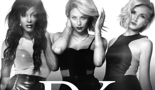 Despite Split, Danity Kane to Release Album … Will Dawn Richard be MIA?
