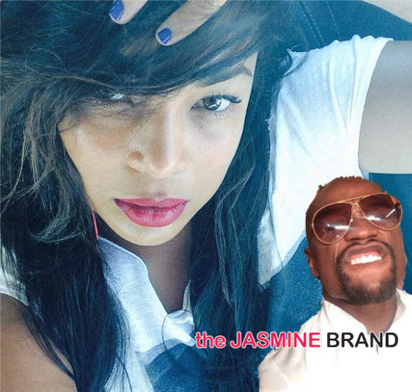 floyd mayweather baby mama-exceprts of tell all book-the jasmine brand