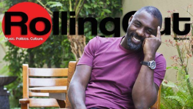 Idris Elba Talks Fatherhood: My parents were not cuddlers or kissers, but I am.