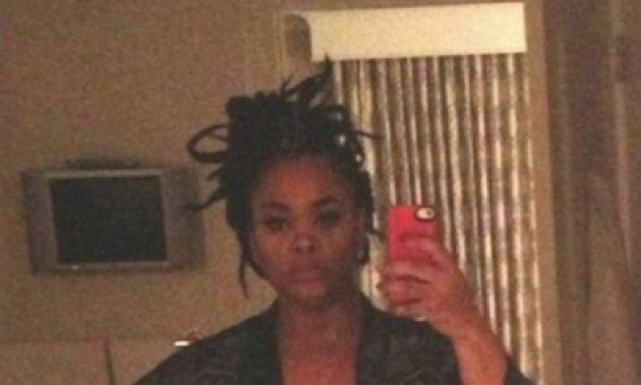 Jill Scott Admits to Semi-Nude Leaked Pic, Says Others Are Fake!