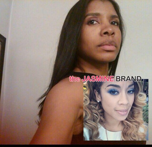[UPDATE] Identity of Keyshia Cole's Alleged Victim Revealed