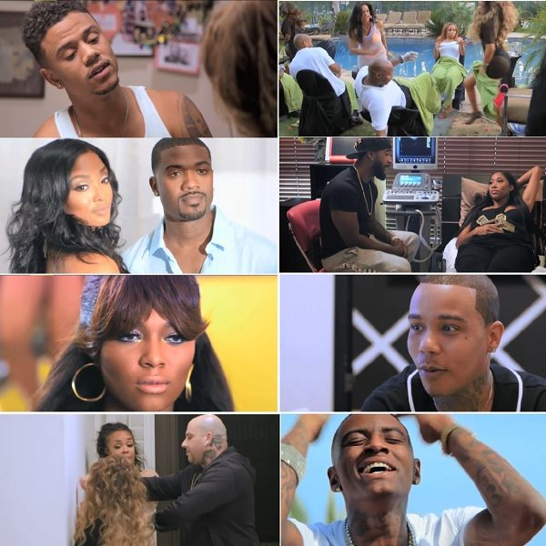 [WATCH] Love & Hip Hop: Hollywood, Episode 1
