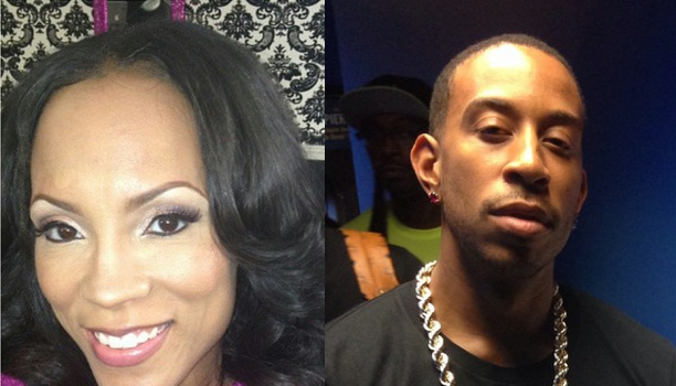 [EXCLUSIVE] Ludacris' Baby Mama Demands Details On Rapper's Spending Habits For Child Support Case