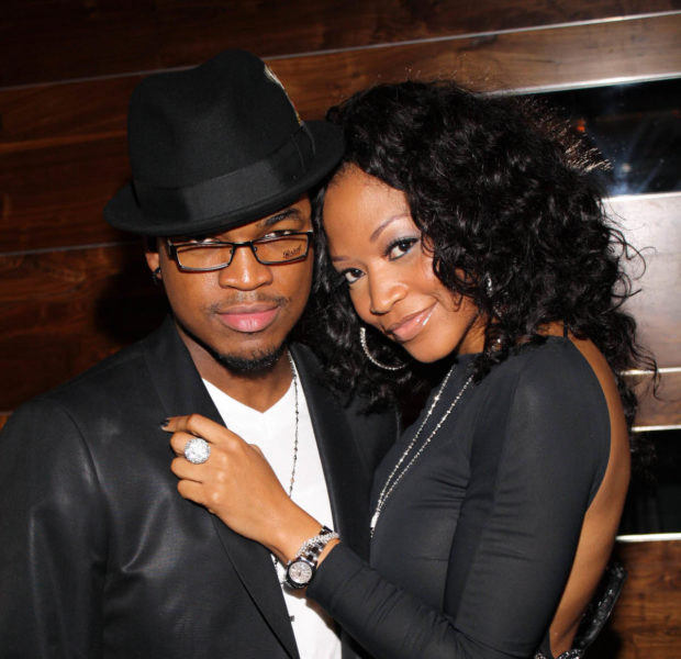 Monyetta Shaw: I've Forgiven NeYo. The Fans Should Forgive Him Too.