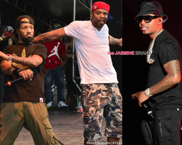 one music fest atlanta 2014-method man red man-nas-the jasmine brand
