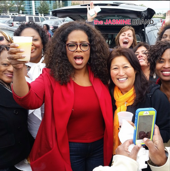 oprah live your best life-tailgate-the jasmine brand