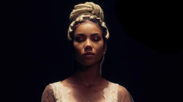 [WATCH] Jhene Aiko Releases 'The Pressure' Video
