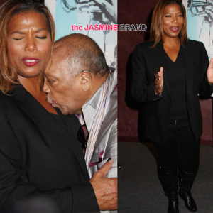 queen latifah-quincy jones-Keep On Keepin-the jasmine brand