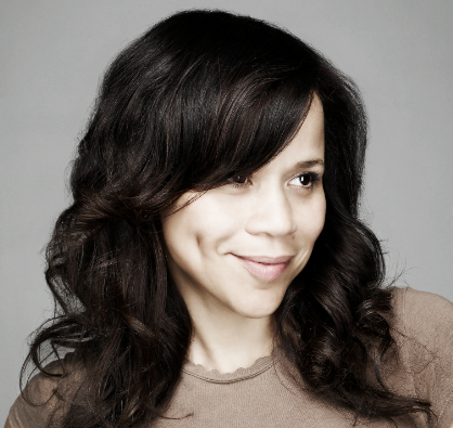 rosie perez-to join the view-the jasmine brand