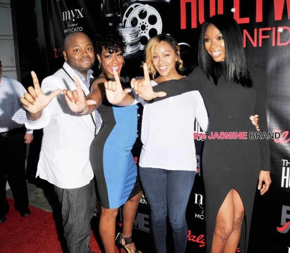 """The Hollywood Confidential Open Forum """"Staying Power: Building Legacy & Longevity in Hollywood"""" - Arrivals"""