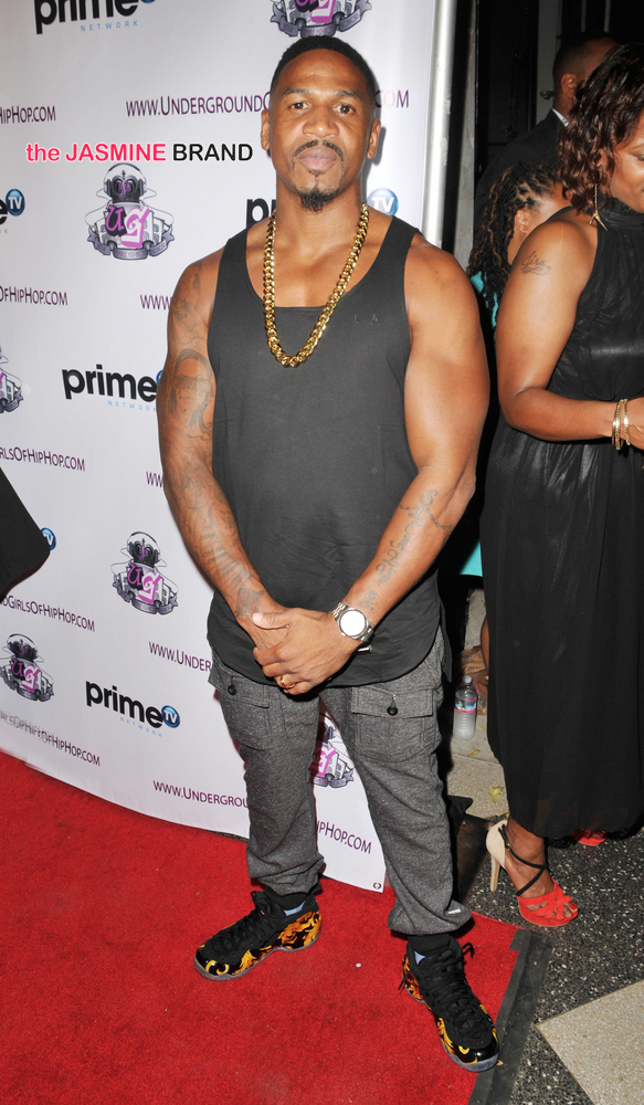 3rd Annual Female Hip Hop Honor Awards at the Warner Grand Theatre in Los Angeles on September 13, 2014