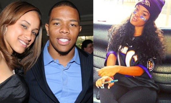 teyana taylor denies involvement with ray rice-the jasmine brand
