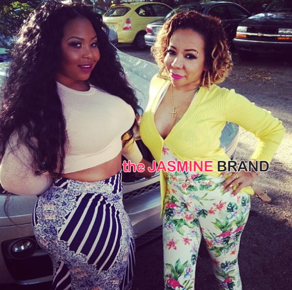 tiny and shekinah-reality tv spin off-the jasmine brand