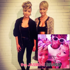 wiz khalifa-allegedly cheats on amber rose-fashion twins-jas and ness-the jasmine brand