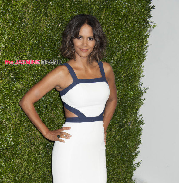 Halle Berry Launches Lingerie Brand 'Scandale Paris', At Target