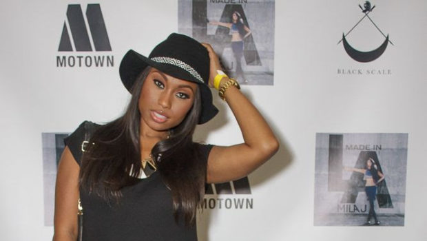 (INTERVIEW) Angell Conwell Talks Break-Out 'Baby Boy' Role, Working in Hollywood & 'Family Time'