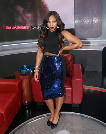 Ashanti-visits 106 and park-the jasmine brand