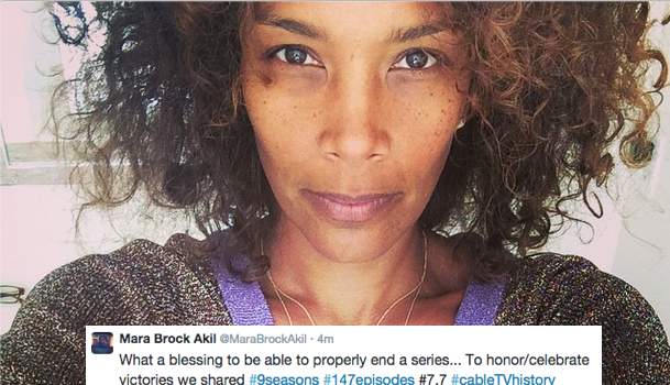 BET's The Game to End After 9 Seasons + Read Mara Brock Akil's Reaction