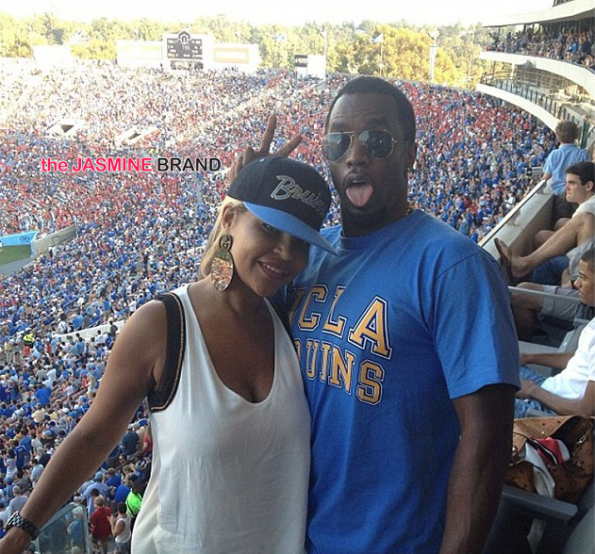 Bank Says Diddy Responsible For Baby Mama Misa Hylton- Foreclosed Home 2014-the jasmine brand