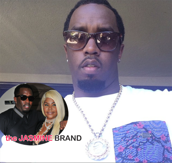 [EXCLUSIVE] Bank Says Diddy Responsible For Baby Mama Misa Hylton's Foreclosed Home