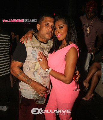 Benzino and Althea @ Puff-Daddy-Kicks-off-RMC2014-at-Story-46-of-136-344x400
