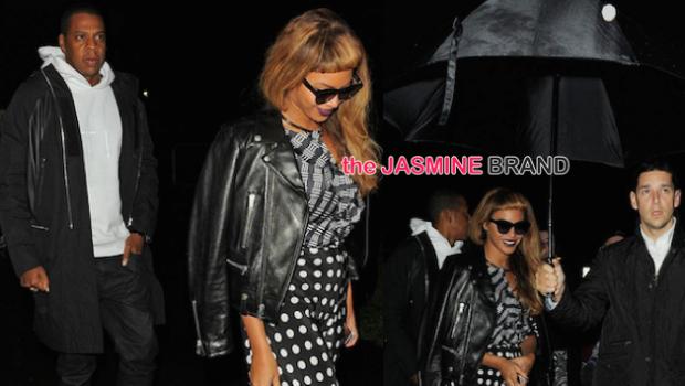 Celebrity Stalking: Beyonce, Jay Z, Christina Milian, Amber Rose, Omari Hardwick, Kelis, B.o.B.